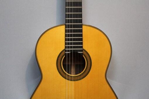 Bernabe M-5 Konzertgitarre