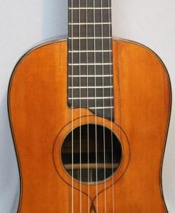 Weissgerber Vihuela Gitarre Berlin