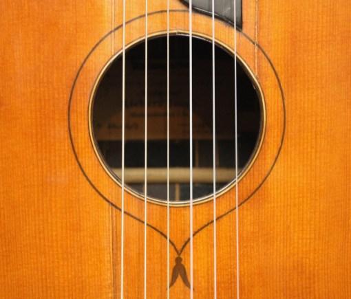 Weißgerber Vihuela Gitarre Berlin