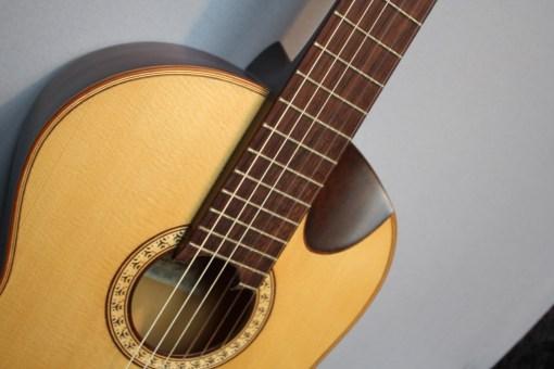 Alexander Benedykt Konzertgitarre – American Guitar Shop - Gitarren in Berlin