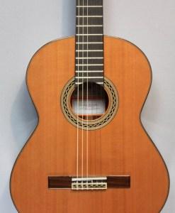 Ramirez Klassik Gitarre