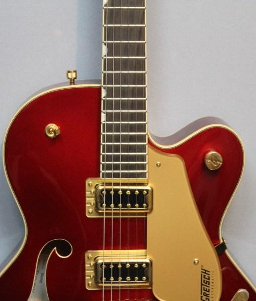 Gretsch G5420TG LTD E-Gitarre