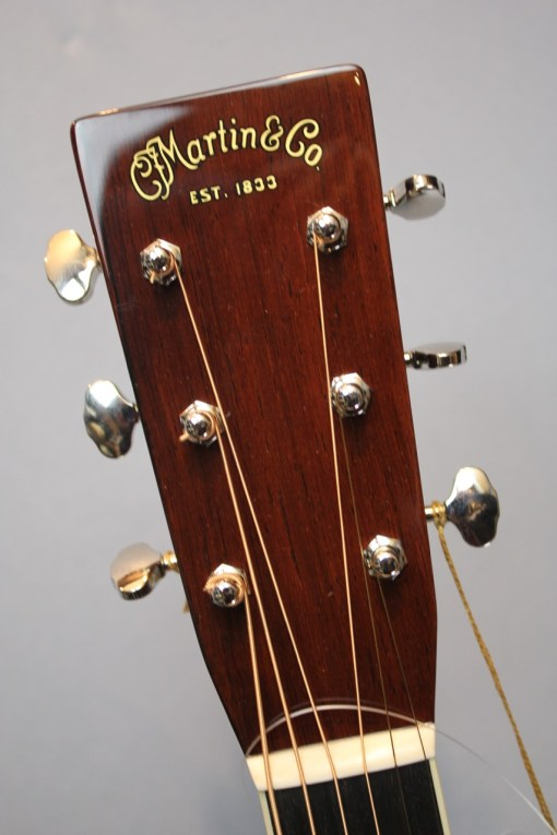 Martin Guitars 000-42 Authentic 1939 Westerngitarre2