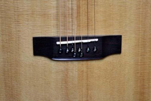 Stanford Big Bang 8-String Baritone Gitarre2