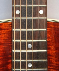 Eastman E10OMM Westerngitarre2