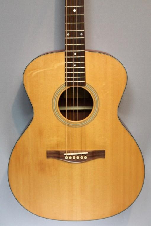 Eastman AC120 Westerngitarre3