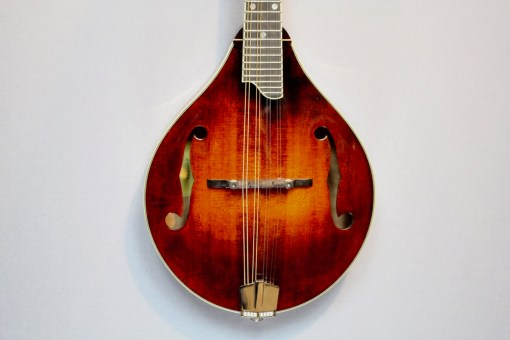 Eastman MD 605 A Style Mandoline