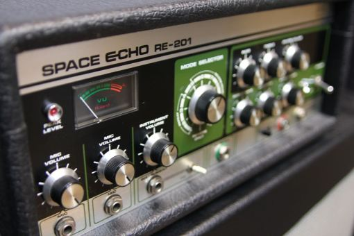 Space Echo RE 201