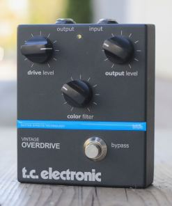 TC Electronic Vintage Overdrive