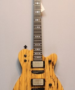 FRAMUS PANTHERA PRO SE spalted Maple