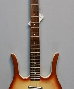 Danelectro Longhorn Guitar
