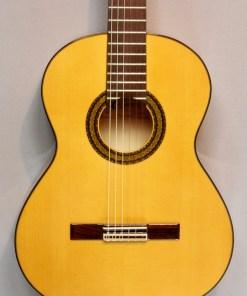 Cuenca GCU 30-F Flamenco Gitarre