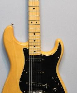 Fender Stratocaster 1977