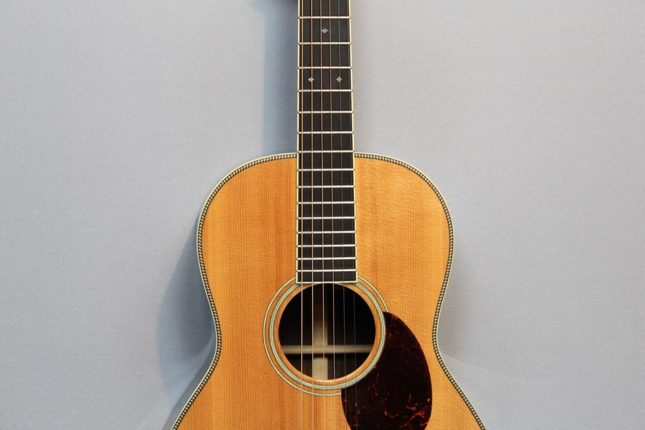 from Nixon dating santa cruz guitars