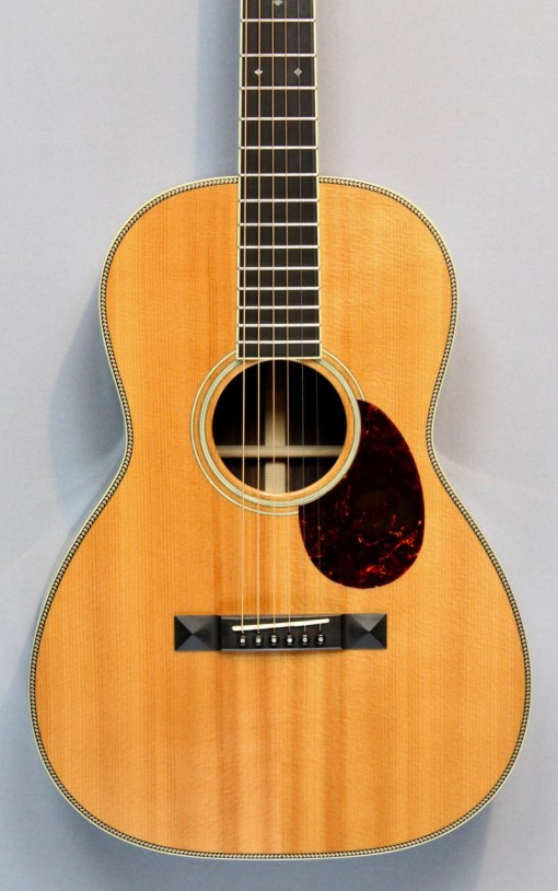 Santa Cruz Guitars 00 Westerngitarre
