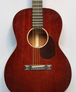 Santa Cruz Guitars 1929 000 Westerngitarre