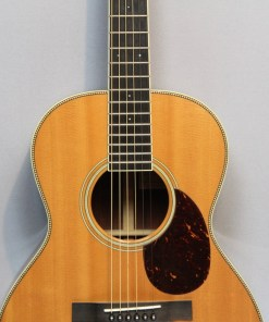 Santa Cruz Guitars H Westerngitarre
