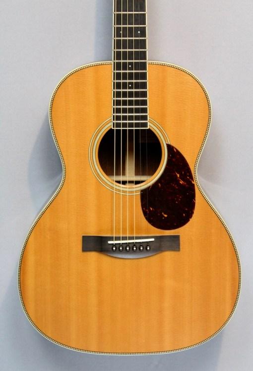 Santa Cruz Guitars H Westerngitarre