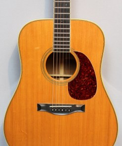 Santa Cruz Guitars D KOA 1991 Westerngitarre