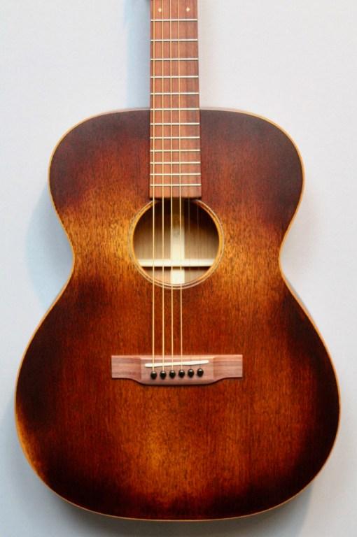 Martin Guitars 000-15M Streetmaster Westerngitarre