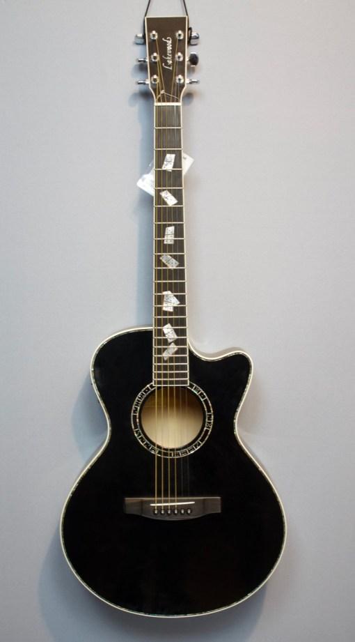 Lakewood A-55 Westerngitarre