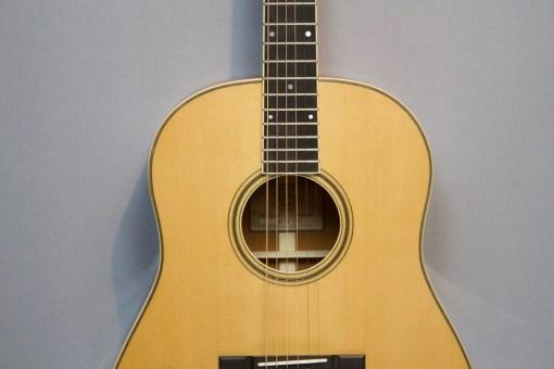 Larson SS VS 1900 Style 1 Westerngitarre