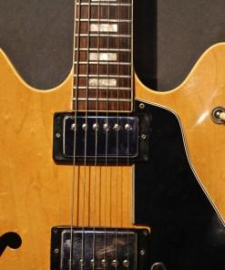 Gibson 335 1979 7