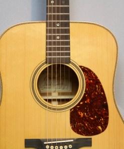 Boucher STU-MY-D-06 Westerngitarre