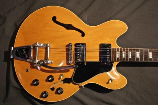 Gibson 335 1979 4