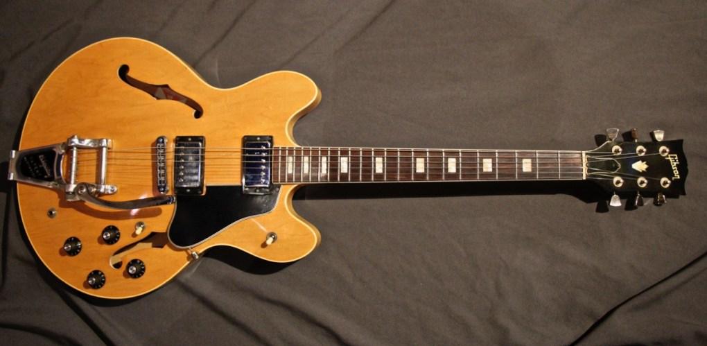Gibson 335 1979 3