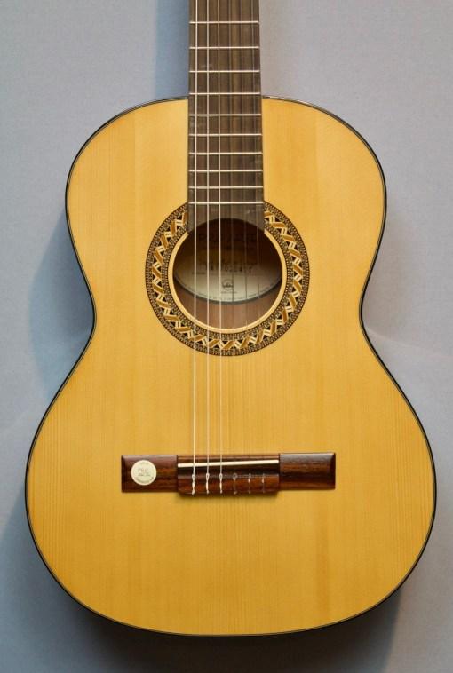 Konzertgitarre für Anfänger 2