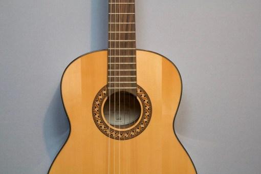 VGS Pro Arte GC-50II 1/2 Konzertgitarre für Anfänger
