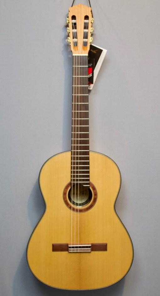 Hanika 50KF-N Konzertgitarre
