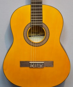 STAGG C430 Nat 3/4 Konzertgitarre für Schüler