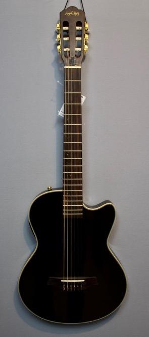Angel Lopez EC3000CBK Konzertgitarre