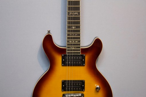 Volcano – VEP-220-HB E-Gitarre