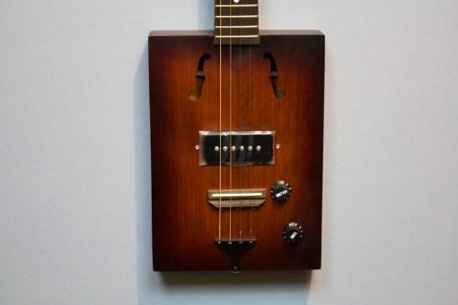 James Neligan Cask-Hogshead – American Guitar Shop - Gitarren