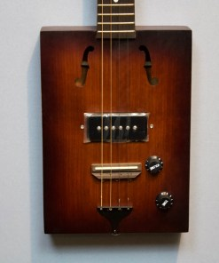 James Neligan Cask-Hogshead – American Guitar Shop - Gitarren