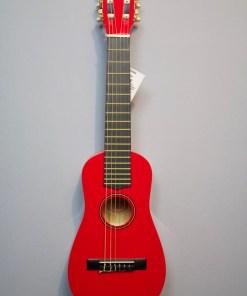Korala UGN 30 rot – American Guitar Shop - Gitarren in Berlin