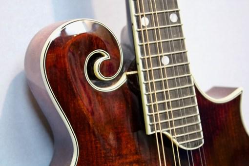 Mandoline Berlin