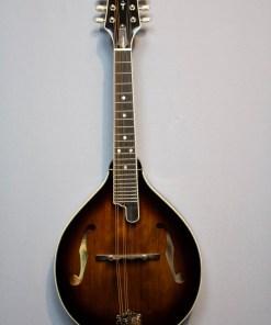 Sigma SMA-1 A-Mandoline