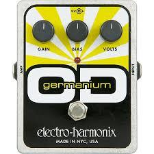 Electro Harmonix OD Germanium