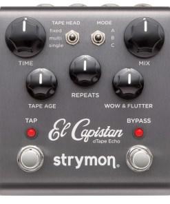 Strymon El Capistan Delay