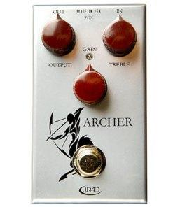 Archer Rockett