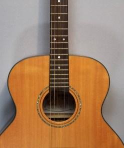 Framus FJ-14SV VNT Legacy Series Westerngitarre