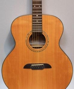 Framus FJ-14SV VNT Legacy Series Westerngitarre4
