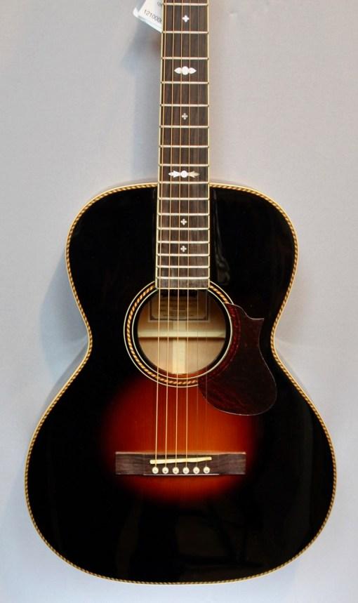 Gretsch G9531 Style 3 Grand Concert Westerngitarre4