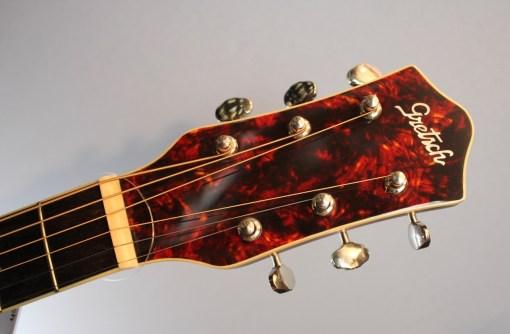 Gretsch G9531 Style 3 Grand Concert Westerngitarre1