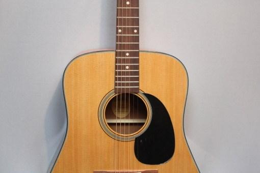 Blueridge BR-40 Westerngitarre