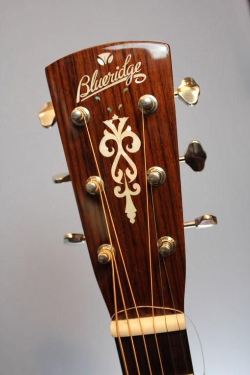 Blueridge BR-40 Westerngitarre1